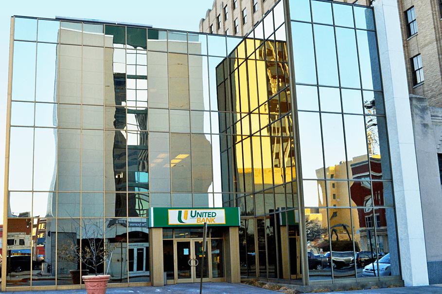 Downtown Banking Center, Evansville, IN