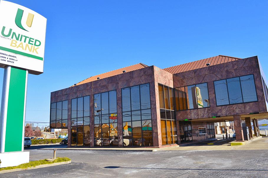 East Side Banking Center, Evansville, IN