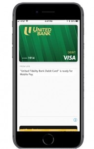 Mobile Pay App