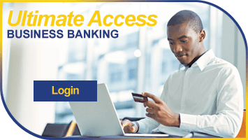 Login to Ultimate Access Business Banking