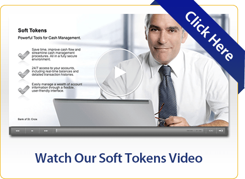 Watch Our Soft Tokens Video