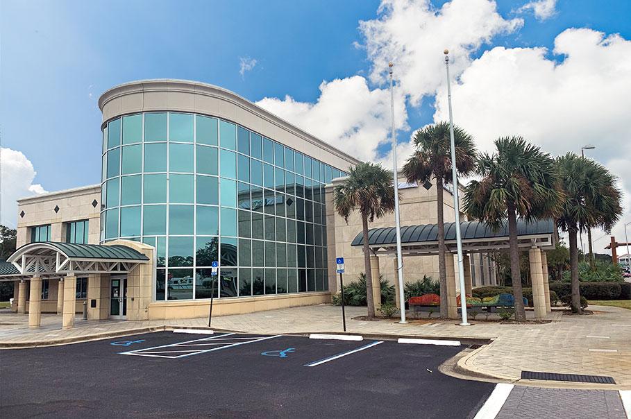 Banking Center Florida Fort Walton Beach